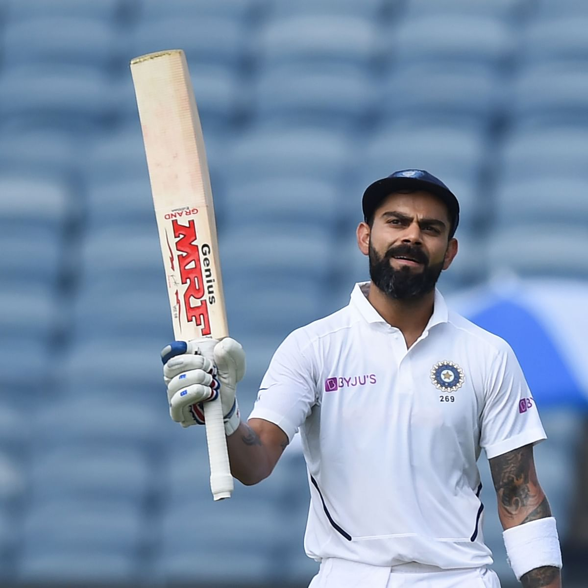 T20 World Cup 2020 is big focus: Virat Kohli