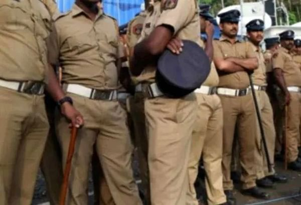 292 cops died in India from September 2018 to August 2019: Police