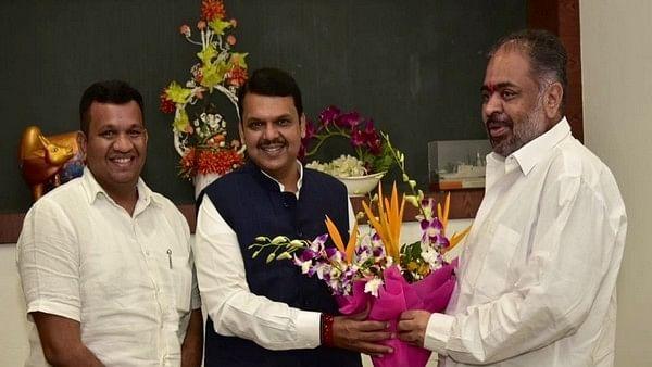 Maharashtra: Shahuwadi MLA Vinay Kore extends support to BJP