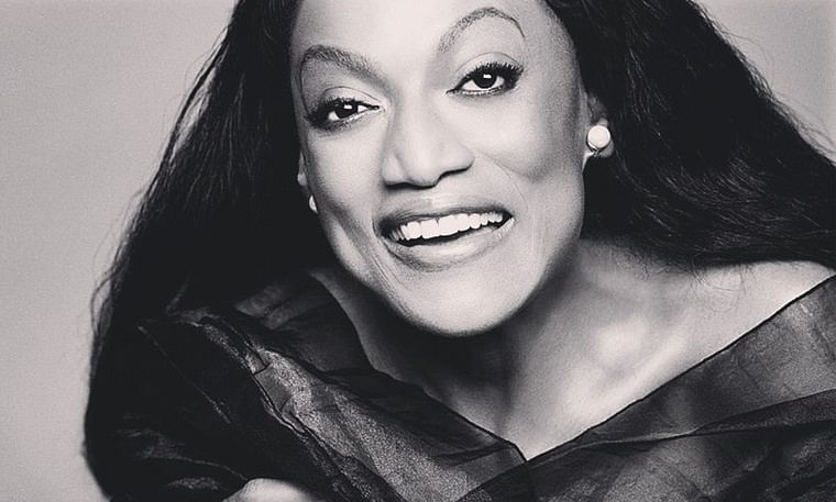 Grammy-winning opera singer Jessye Norman passes away at 74