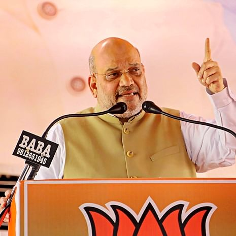 'Every vote is important', says Amit Shah on Maharashtra, Haryana assembly elections