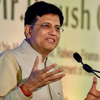 Railway will connect country from Kashmir to Kanyakumari before August 2022: Piyush Goyal