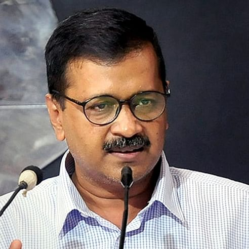 55 lakh workers to benefit from minimum wages: Arvind Kejriwal