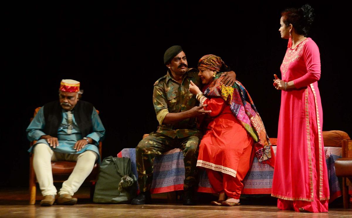 Bhopal: 'Zinadagi Ke Kayee Rang Re'