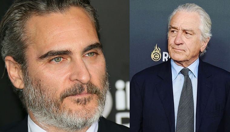 When Joaquin Phoenix and Robert De Niro didn't get along well on sets of 'Joker'