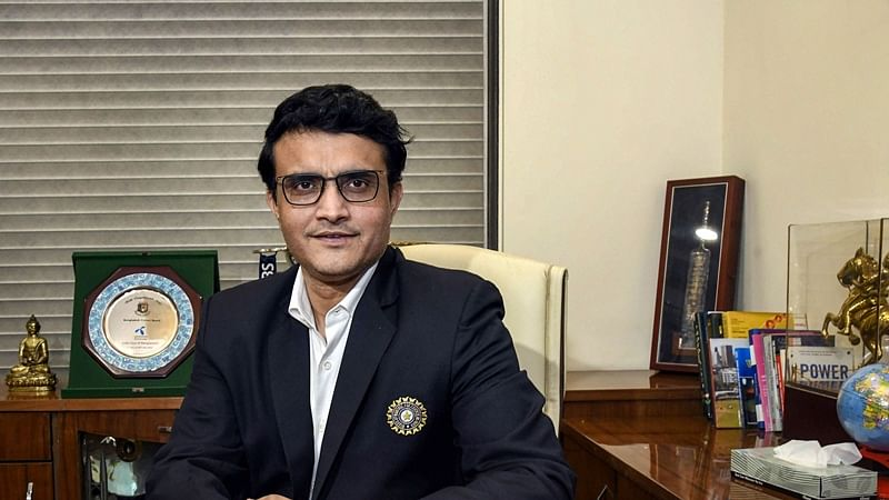 What are Sourav Ganguly's biggest challenges as BCCI president?