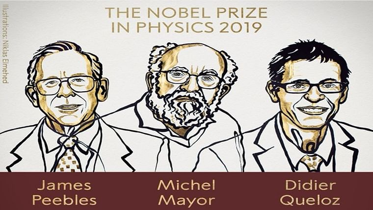 Noble prize winner