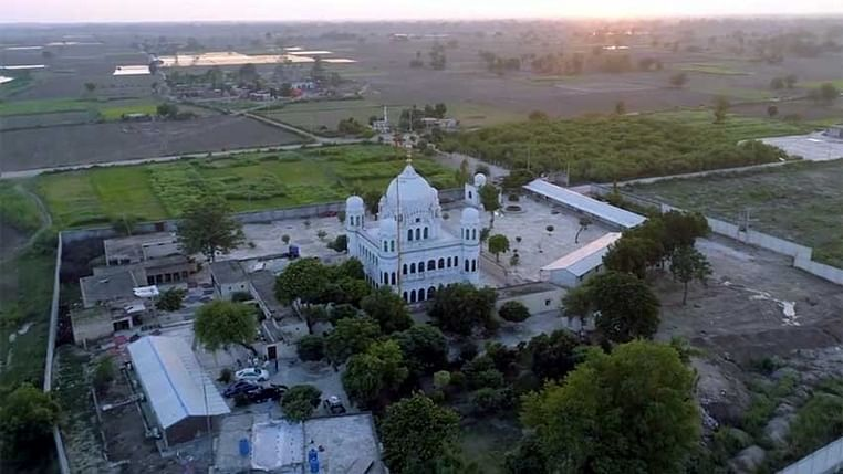 No date fixed for inauguration of Kartarpur corridor: Pakistan