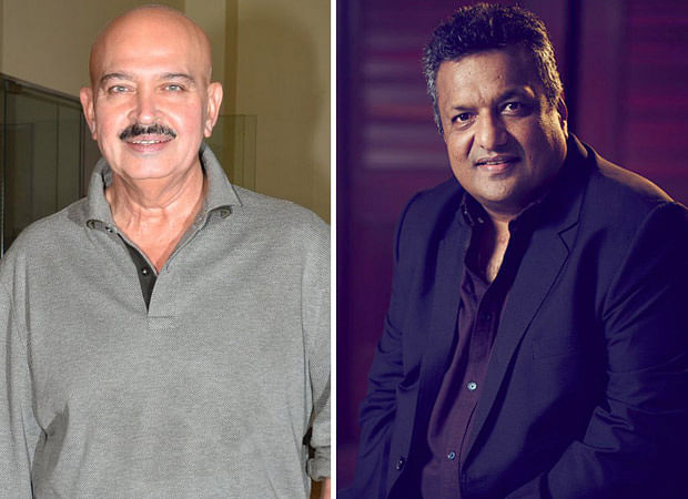 Rakesh Roshan ropes in Sanjay Gupta to direct Hrithik Roshan in 'Krrish 4'?