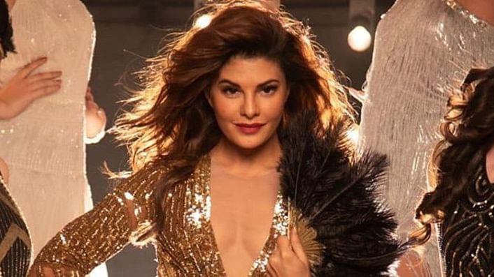 """When Jacqueline Fernandez fainted while shooting for her new song """"Karma"""""""