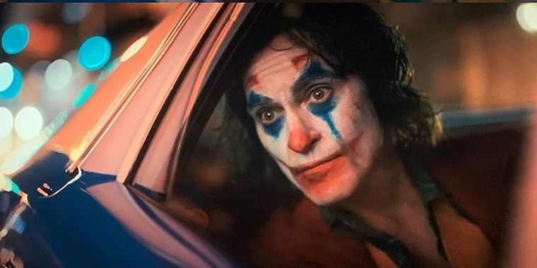 These 'Joker' memes are tickling Internet's funny bones