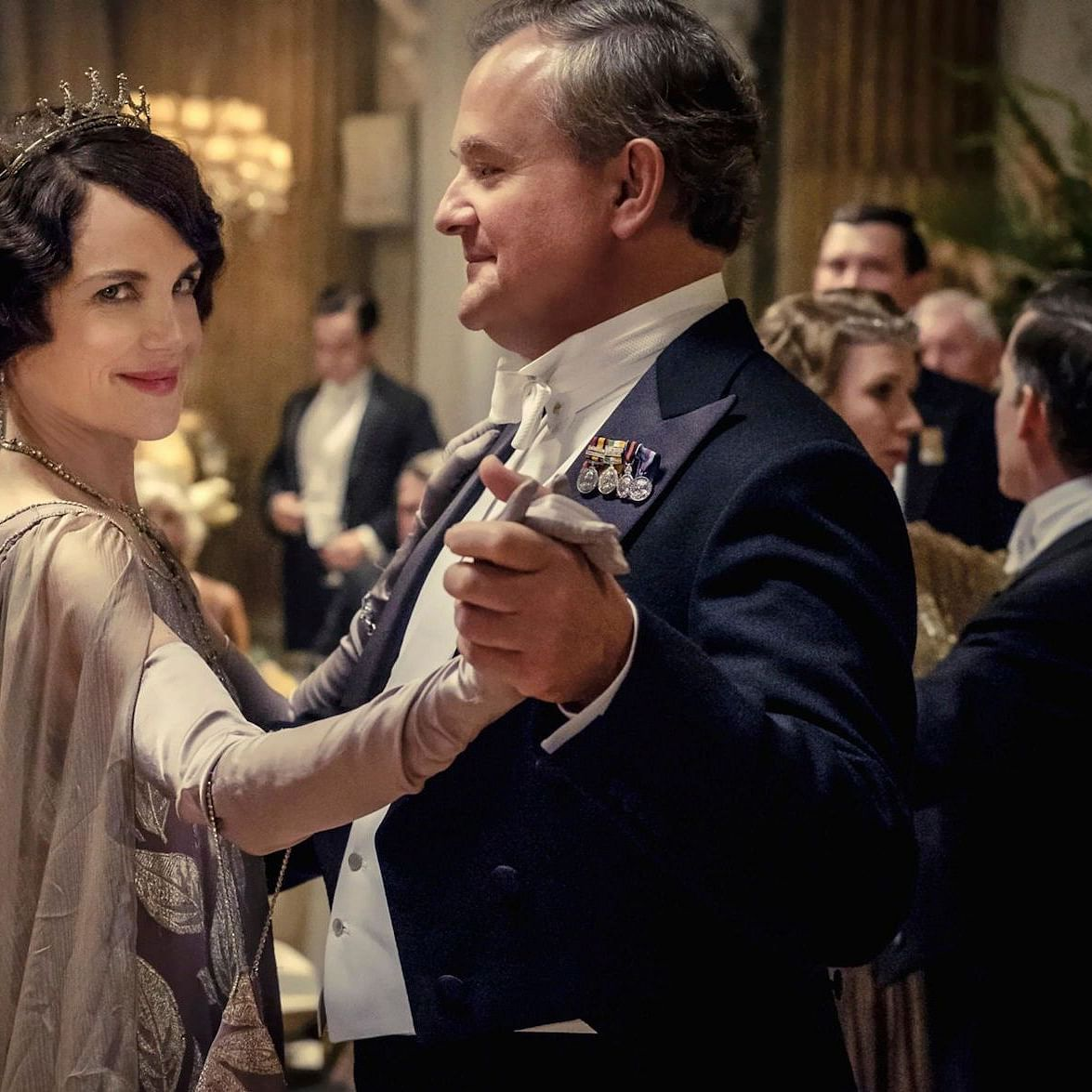Downton Abbey: Not to be missed