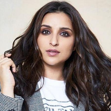 Parineeti Chopra reveals her 30th birthday celebration will be in Alibaug