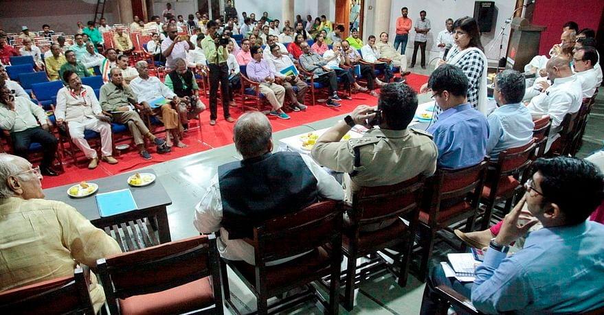 Ujjain: AKHIL BHARATIYA KALIDAS SAMAROH