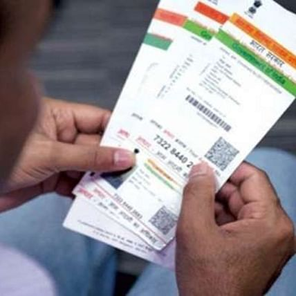 'Aadhaar has nothing to do with citizenship issue': UIDAI clarifies on notices sent to residents in Hyderabad