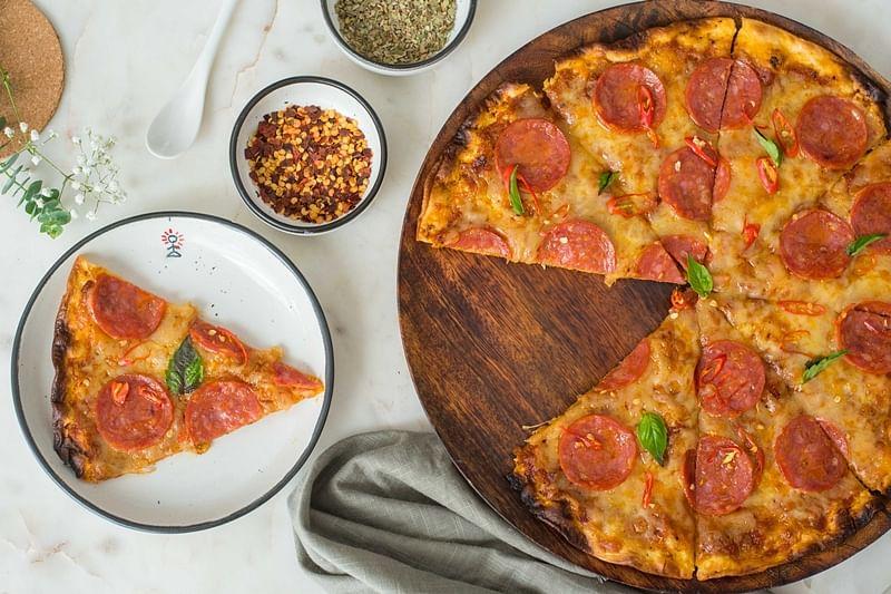 Restaurant review: Smoke House delight