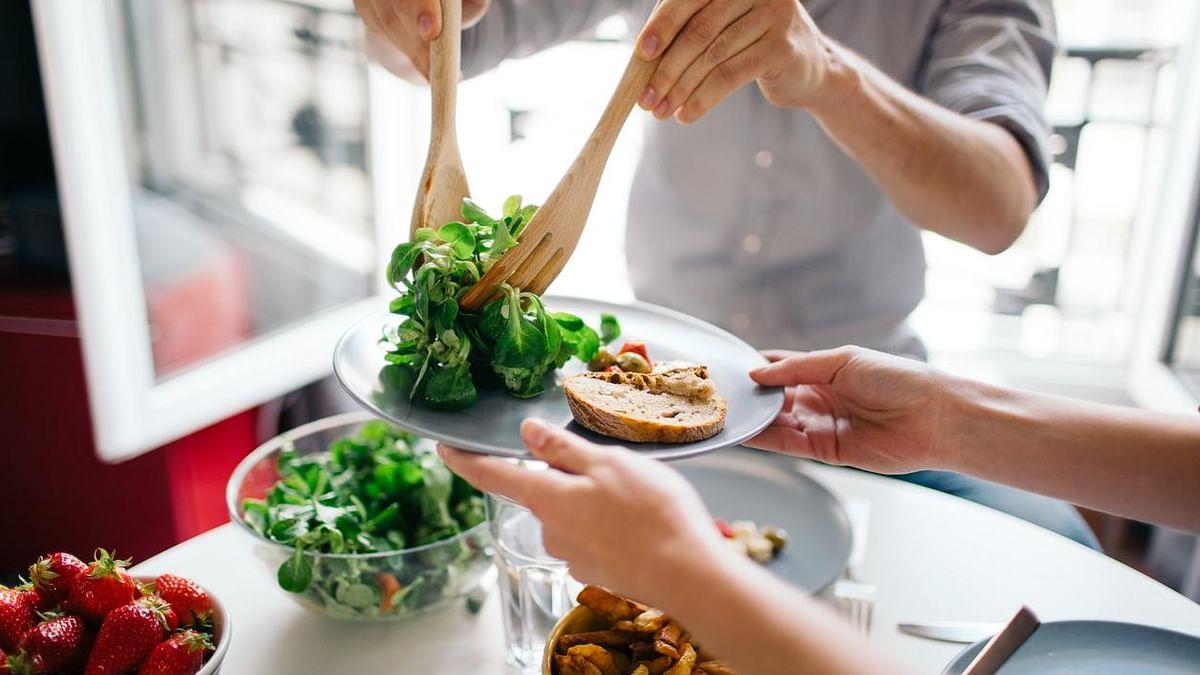 Plant-based, Mediterranean diet good for your gut