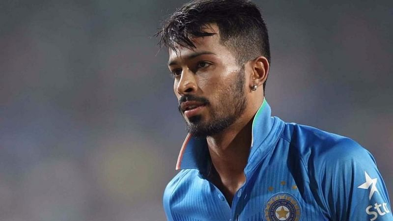 Hardik Pandya undergoes 'successful' back surgery in London