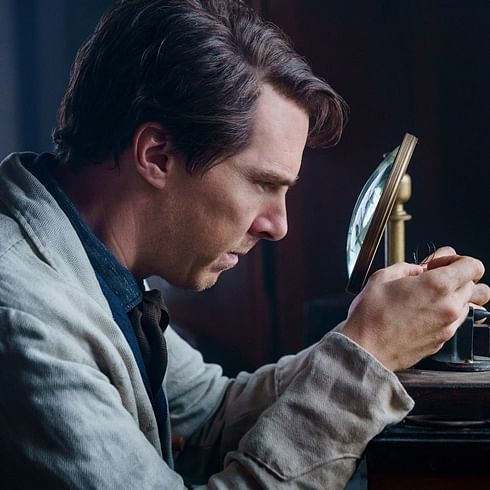 Benedict Cumberbatch, Tom Holland starrer 'The Current War' gets India release date