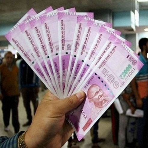 7th Pay Commission: Government likely to increase salary of Central govt employees after Diwali