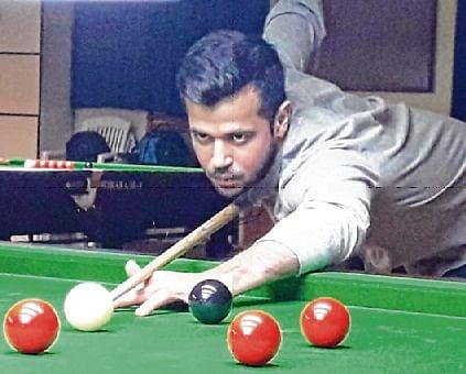 Hassan Badami rolls past Cherag Ramakrishnan into final