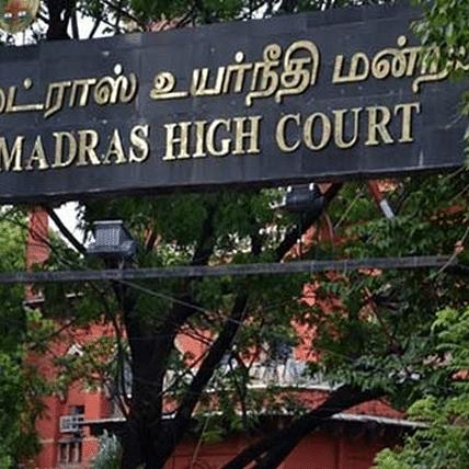 Madras HC grants interim stay on income tax evasion case against Karti Chidambaram and his wife Srinidi