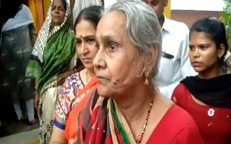 'They should all be hanged': Kamlesh Tiwari's mother on arrest of killers