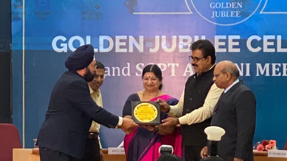 Indore: Golden jubilee of Govt Cancer Hospital; 20 lakh patients treated in 50 years
