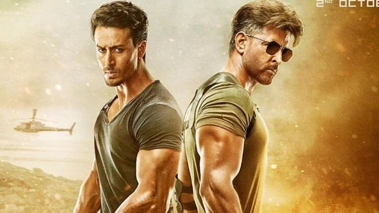 War becomes 10th highest Hindi grosser of all times, only these movies had more hits