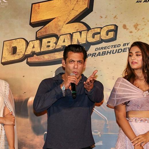 Galti se mistake: Fans spot error in Salman Khan's 'Dabangg 3' trailer