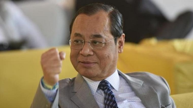 CJI Ranjan Gogoi recommends Justice Bobde as his successor: Report