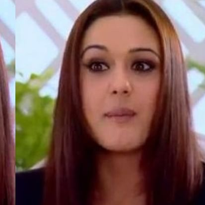 You will never believe why Preity Zinta stuffed her mum's bra with oranges