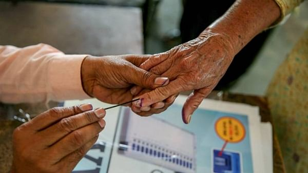 Maharashtra Election 2019: Counting of votes begins
