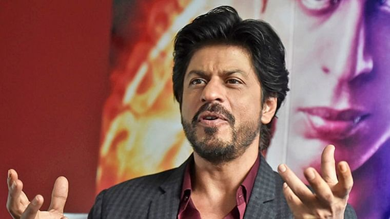I found myself ugly: Shah Rukh Khan on the first time he saw himself onscreen