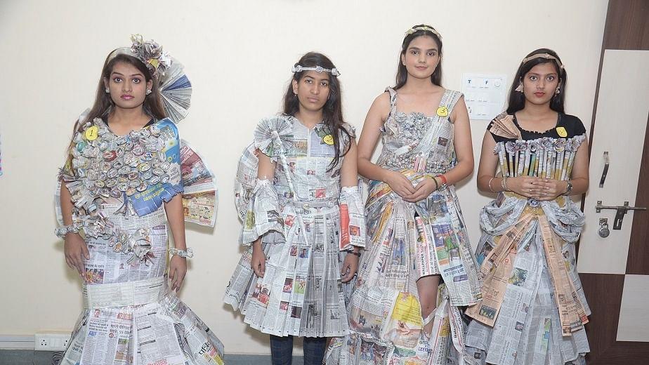 Bhopal: JSS Jigyasa- St. Joseph Girls Convent becomes overall champ