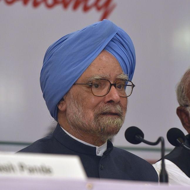 Sitharaman responds to Manmohan Singh remark on 'blame game'