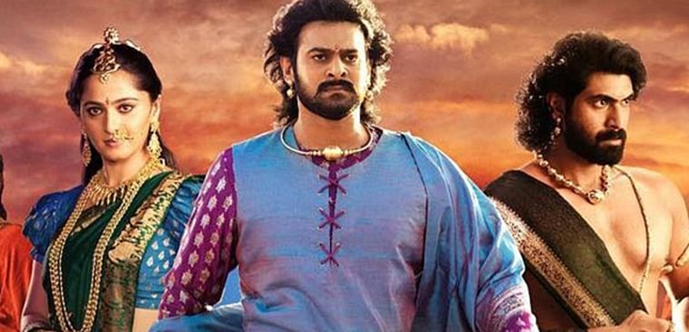 'Baahubali: The Beginning' to be screened at the Royal Albert Hall in London