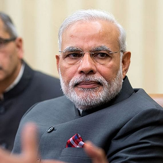 'Condolences to families': PM Modi expresses grief over death of people in Saudi Arabia's Madinah bus accident