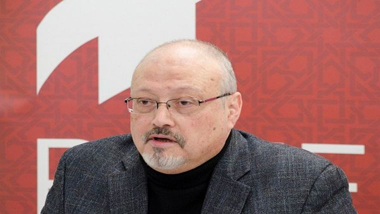 Human rights groups demand justice on journalist Jamal Khashoggi murder anniversary