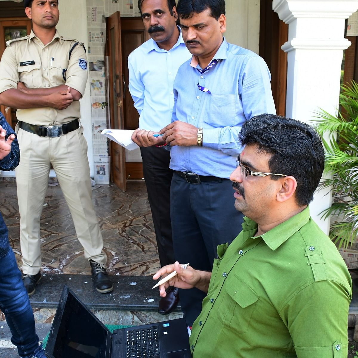 Bhopal: Raid on excise commissioner an act of intra-departmental rivalry ?
