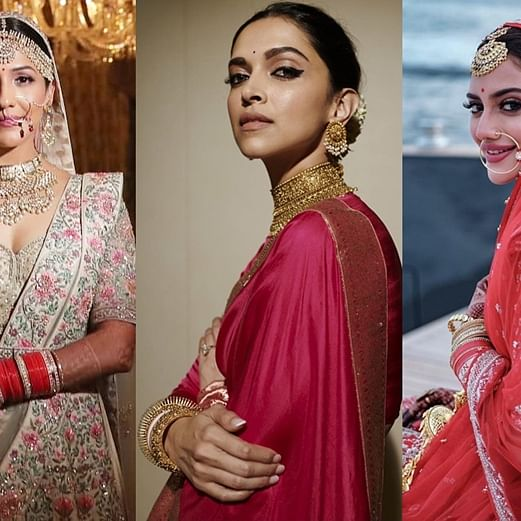 Karva Chauth 2019: Bollywood divas celebrating for the first time this year