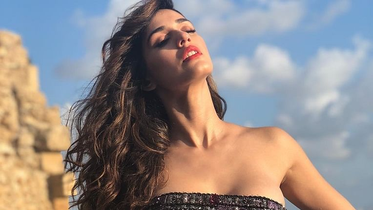 10 pictures of Disha Patani that will make you lose your sense of direction