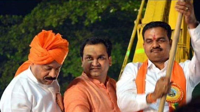 Maharashtra Election 2019 – Bhiwandi East Assembly Constituency of Mumbai: Rais Shaikh of Samajvadi pary wins