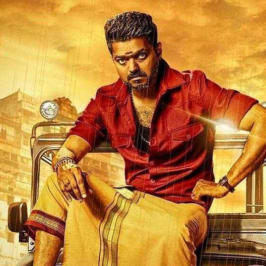 Vijay's 'Bigil' crosses Rs 100 Cr mark in just 3 days