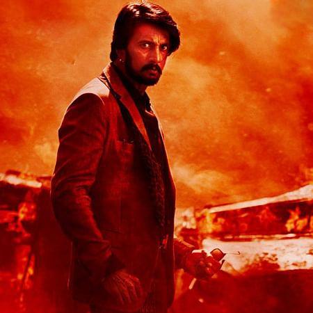 Salman Khan introduces Kichcha Sudeep as 'Dabangg 3' villain