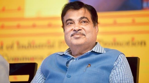Working closely with leadership to ensure BJP's victory: Nitin Gadkari