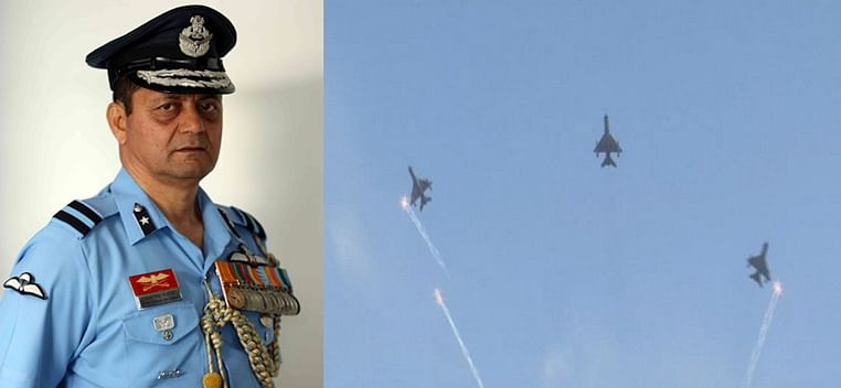 Air Force Day: Tributes paid to soldiers killed in line of duty in Jammu