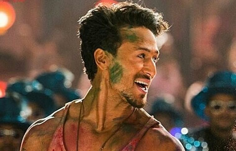Tiger Shroff reveals why he wouldn't have been able to stand in front of Hrithik Roshan