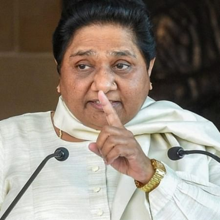 UP: Is Mayawati insecure about Priyanka's increased activity?