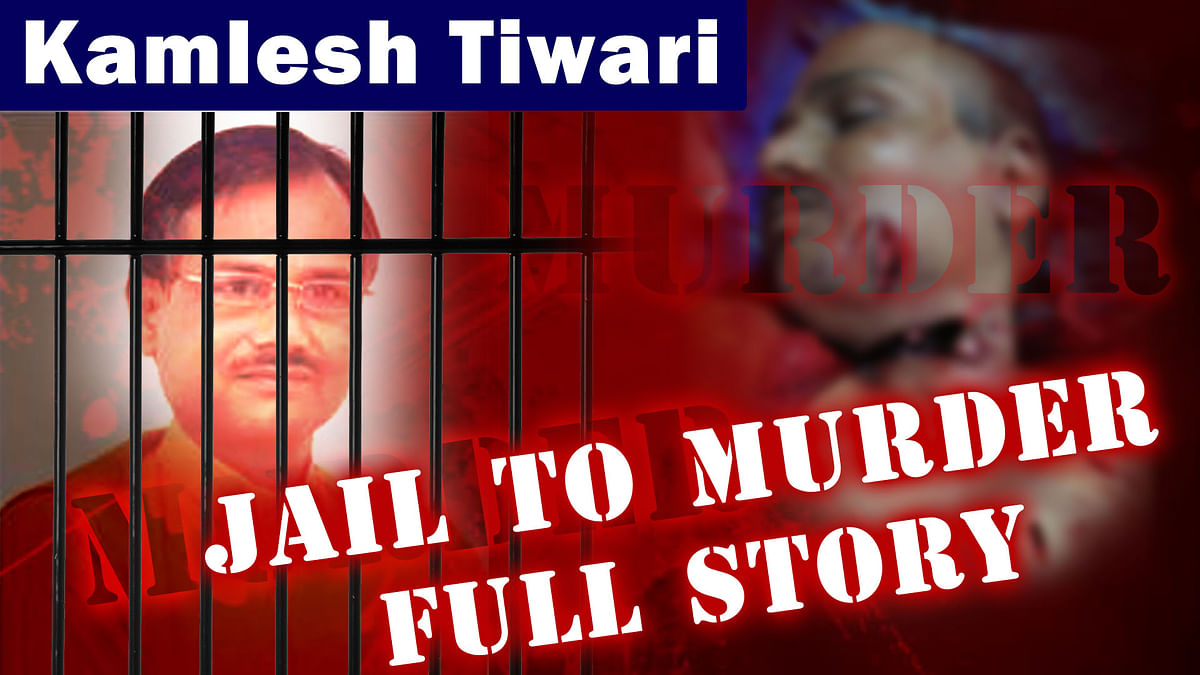 Kamlesh Tiwari Murder FULL STORY: Who Is The Former Hindu Mahasabha Leader And Why Was He Jailed?